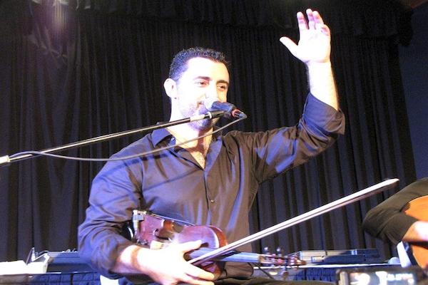 20 ημέρες στην Αυστραλία ο Ηλίας Χορευτάκης