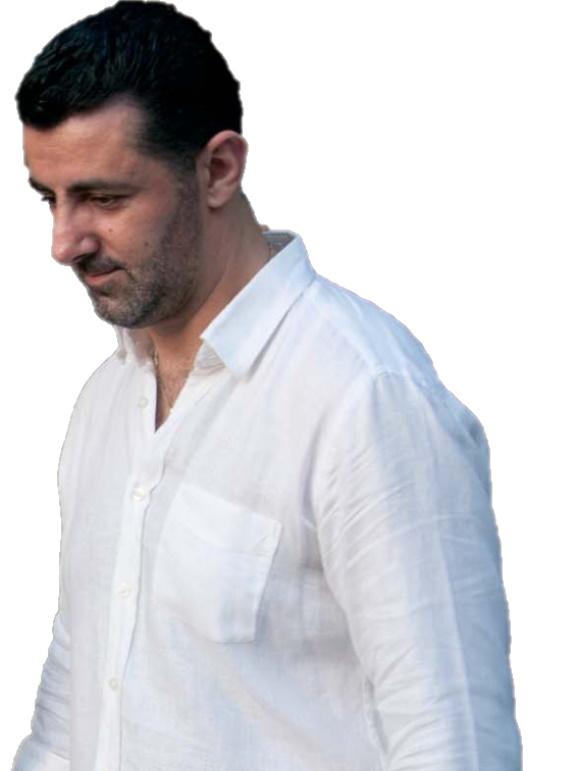 Ηλίας Χορευτάκης